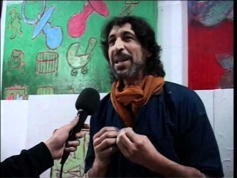 Exposition dans notre showroom de l'artiste peintre Mostafa MEFTAH